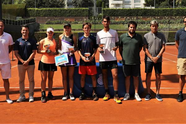 ITF World Tennis Tour Juniors